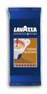CAFÉ CREMA & AROMA ESPRESSO 411