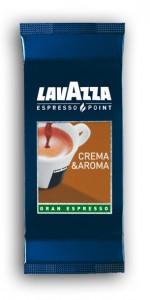 CAFÉ CREMA & AROMA GRAN ESPRESSO 464